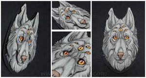 Commissions: 3D - Portrait - Morri
