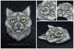 Commissions: 3D - Portrait - Loki