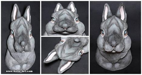 Commissions: 3D - Portrait - Niki