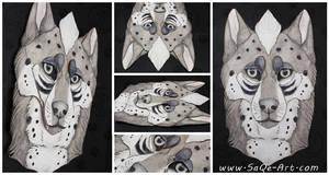 3D - Portraits: Tesshin