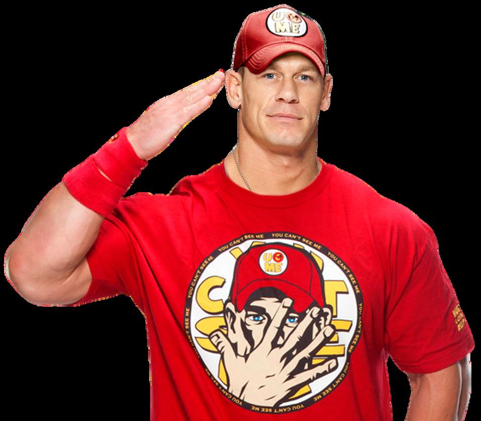 John Cena Custom by Dmitry99