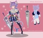 Mimi Knights (closd thankyooooou!!! )