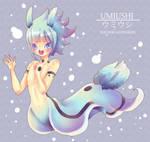 Umiushi -closed-