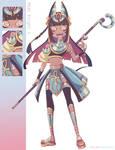 Mimi knight 05 (Closed! ty so much! by Toki-Doki-Adoptables