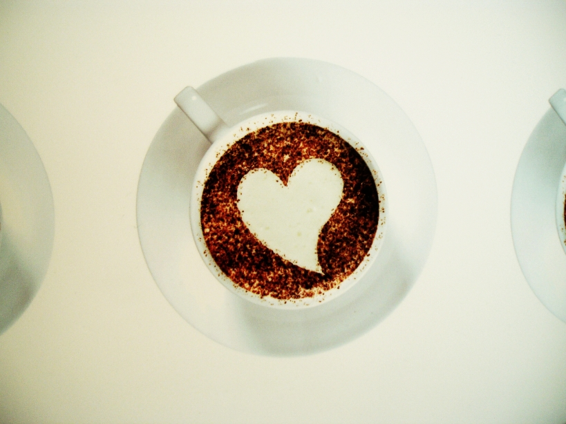najromanticnija soljica za kafu...caj - Page 4 Coffee_by_c_inderella