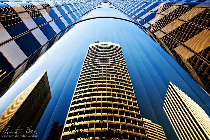 Glass City by Nightline