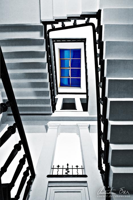 Escher by Nightline