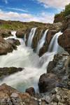 Barnabafoss, Iceland