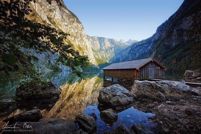 Obersee, Part II by Nightline