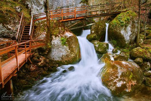 Myra Falls 9