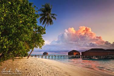 Maldives 2 by Nightline