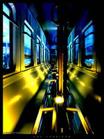 The Corridor by Nightline