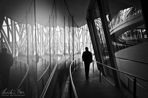 London City Hall by Nightline