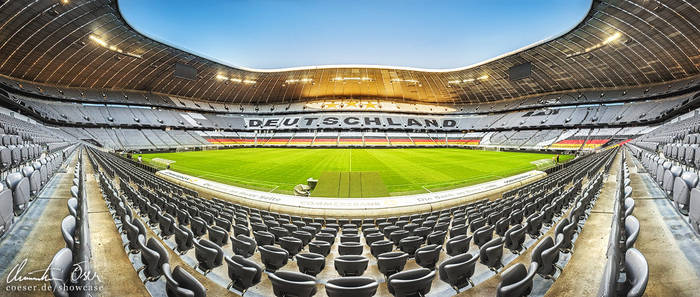 Allianz Arena Panorama