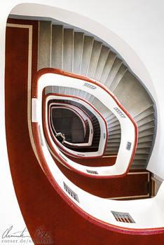 Bieler Hof Staircase 01
