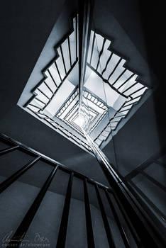 Vienna Staircase 12