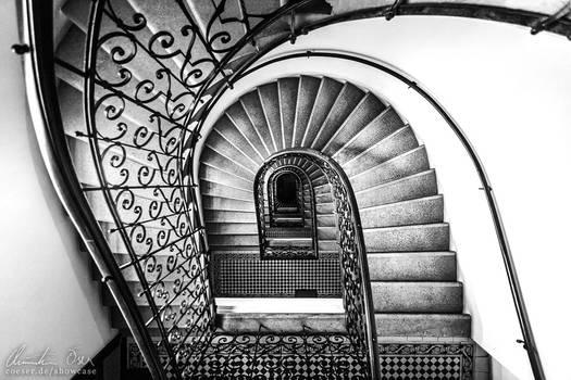 Vienna Staircase 13
