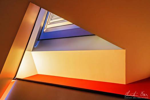 Munich Staircase 07