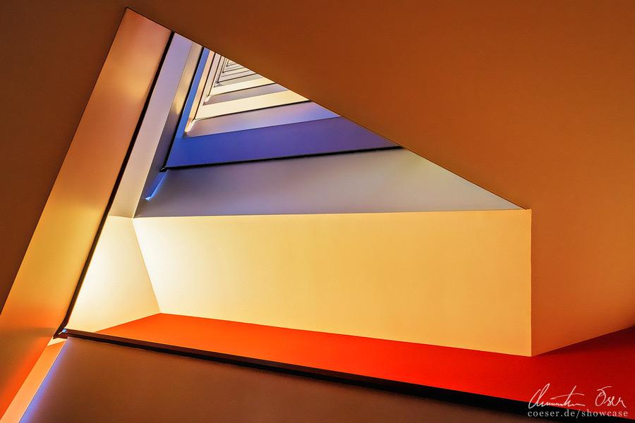 Munich Staircase 07 by Nightline
