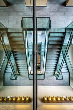 Vienna Staircase 14