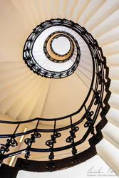 Hamburg Staircase 02 by Nightline