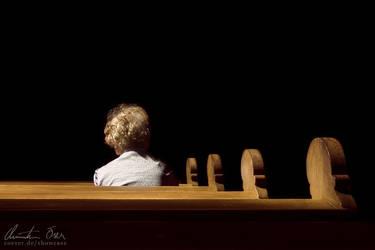 Silent Prayer by Nightline