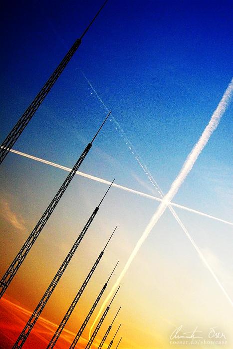 Crossing in Heaven by Nightline