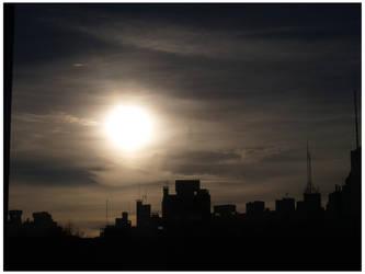 Break of Dawn I by migueldiab
