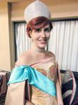 Grand Duchess Anastasia Cosplay