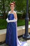Anastasia Ballet Dress