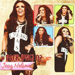 +Pack (PNG) Jesy Nelson O2