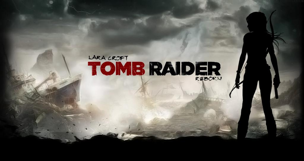 Tomb Raider Reborn by Koei