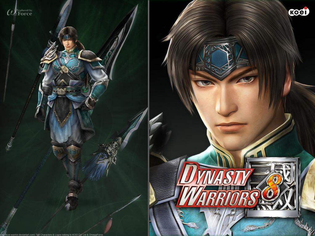 PRELUDE: Zhao Yun vs. Lancer Cu Chulainn by ChainGangOfOne ...