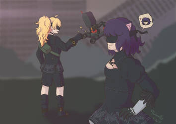 Bumbleby Week 2021 Day 5 part1