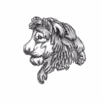 Lion Hands by BobbyBobby85
