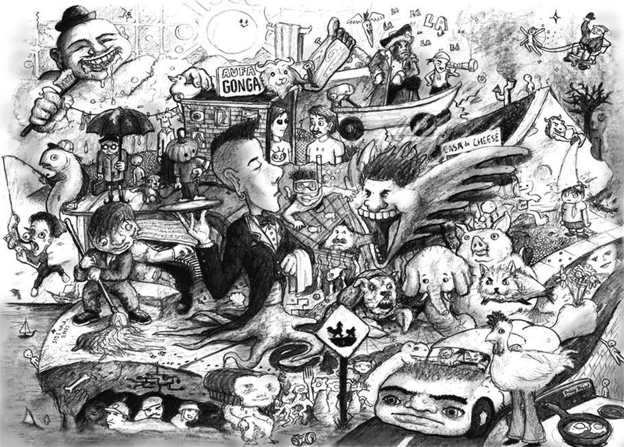 State of Absurdity by BobbyBobby85