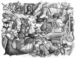 Tessepuzzlation by BobbyBobby85