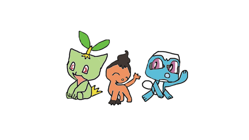 My speculations for the 8th generation pokemon by deviantmaster101