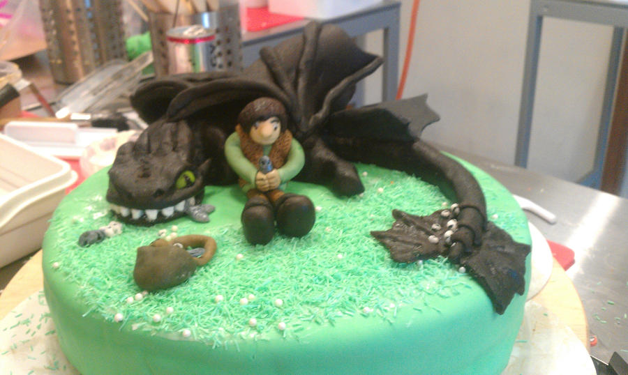 Bithday cake how to train your dragon by soofdreamer on deviantart bithday cake how to train your dragon by soofdreamer ccuart Choice Image