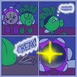 Never Get A Midnight Snack Ever Again (Comic)
