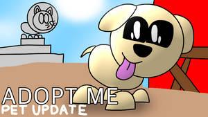 Adopt Me Update Redraw #1