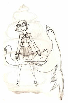 Fiona for aneiryu