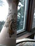 Henna Sparrow - Paste