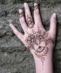 Henna Arches