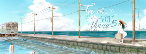 May is coming by Hajimeramiezu