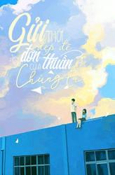 Youth by Hajimeramiezu