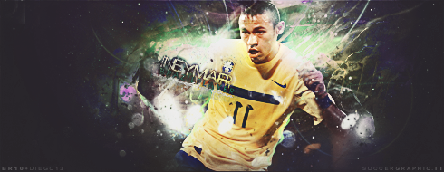 Neymar ft. Br10 by ElbaKMGraphic