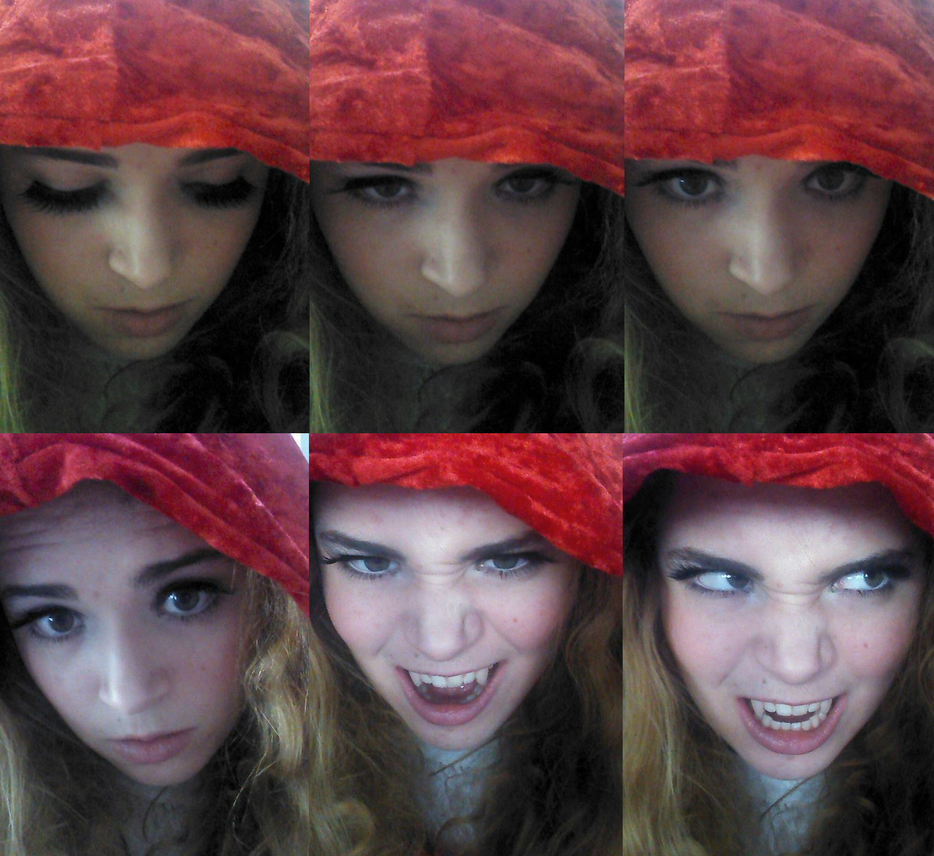 Worksheet Little Red Riding Hood 2 twisted little red riding hood teaser 2 by smileyvamp on deviantart smileyvamp