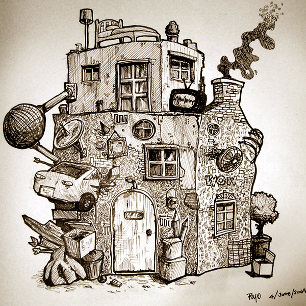 Home? by ashitakaryo