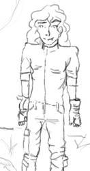Sokoya post apoc clothes by Nammah